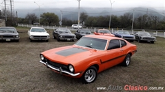 Día Nacional del Auto Antiguo Monterrey 2019 - Ford Maverick 1975