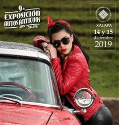 Más información de 9a Exposición Autos Clasicos Xalapa