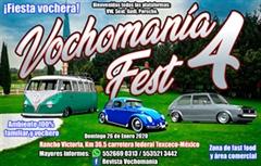 Vochomania Fest 4