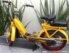 1979 Piaggio Ciclomotor Bicimoto