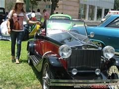 21 Aniversario del Museo del Auto y del Transporte de Monterrey