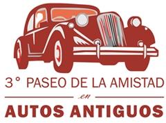 Más información de 3er Paseo de la Amistad en Autos Antiguos
