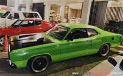 1970 Dodge Superbee Coupe