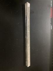 Chevrolet 37-38 molduras parabrisas (ext e int)