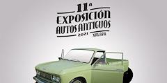 Más información de 11a Exposición Autos Antiguos Xalapa 2021