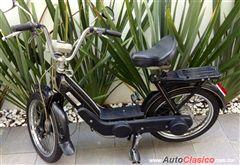 1982 Piaggio Ciclomotor Bicimoto Vespa
