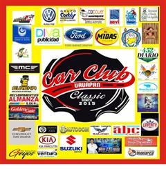 Más información de 5o Aniversario Car Club Classic Uruapan Michoacan