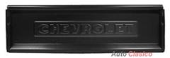 1947 - 53 chevrolet pickup estepside tapa de batea (caja californiana) nueva