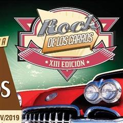 Más información de El Rock de los Carros 2019