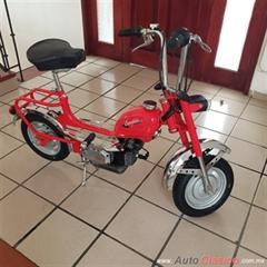 1970 Carabela Ciclomotor Bambimatic