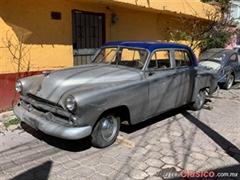 1951 Dodge CORONET Hardtop
