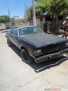 1981 Dodge Dart Volare Coupe
