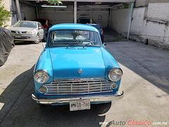 Datsun Datsun bluebird Sedan 1962