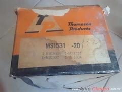 Metales Bancada MS-1531 020