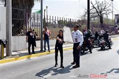 Día Nacional del Auto Antiguo Monterrey 2020 - Imágenes del Evento Parte III