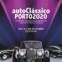 Más información de XVIII AutoClássico Porto