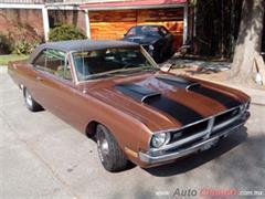 1972 Dodge Dart Coupe