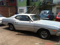1974 Dodge Duster Hardtop