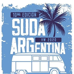 Más información de 10o Suda VW Argentina