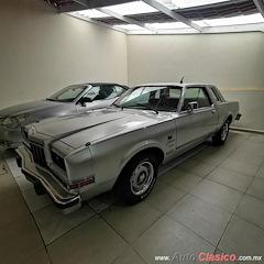 1982 Dodge Dart sport coupé Coupe