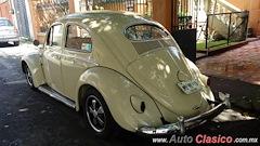 1956 Volkswagen Oval Sedan