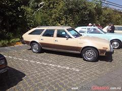 1981 AMC VAM American DL Vagoneta