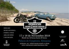 Más información de II Exposicion de Coches y Motos Clasicas Estepona