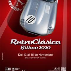 Más información de X Retroclásica Bilbao
