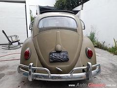 Volkswagen Rag top Sedan 1964