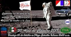 50 Años de Clásicos, Cuicuilco 2019
