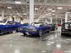 Día Nacional del Auto Antiguo Monterrey 2020 - Chevrolet Chevelle 1964