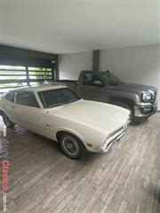 Día Nacional del Auto Antiguo Monterrey 2020 - Maverick 2 p 1970