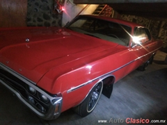 1970 Dodge Monaco Coupe