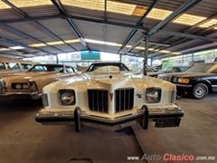 1976 Pontiac Grand Prix Coupe