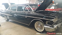 1958 Cadillac cadillac Limousine
