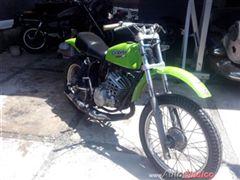 1979 Carabela Cross centauro 450cc motocross