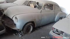 1950 Chevrolet Fleetin 2 Puertas Sedan