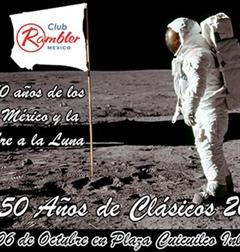Más información de 50 Años de Clásicos, Cuicuilco 2019