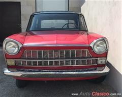 1961 Fiat 2100 sedan 4 puertas Sedan