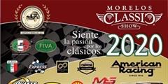 Más información de Morelos Classic Show 2020