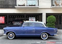 1959 AMC AMC American Sedan