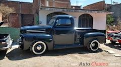 1950 Ford f100 Pickup