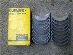 COJINES DE VIELA CLEMEX 8 CIL.