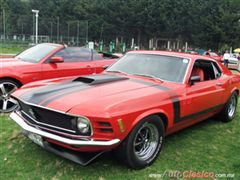 9a Expoautos Mexicaltzingo - Ford Mustang 1970