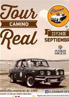 Más información de Tour Camino Real
