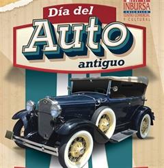 Más información de Día del Automóvil Antiguo Ciudad de México 2019
