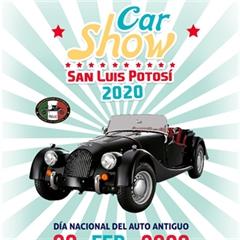 Más información de Día Nacional del Auto Antiguo San Luis - Show Car 2020