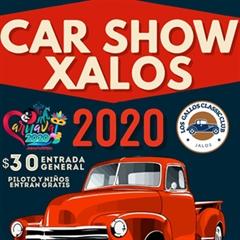 Más información de Car Show Xalos 2020