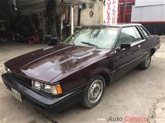 1985 Datsun Sakura Coupe