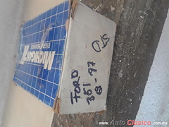 Metales Biela Std Cb927p/8400Cap Ford 351 69-97